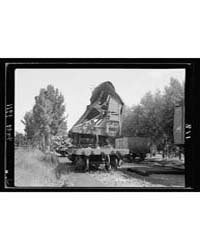 Salvaged Rolling Stock from R.R. I.E., R... by American Colony Jerusalem